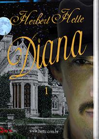 Diana 1  compre em impresso ou em ebook