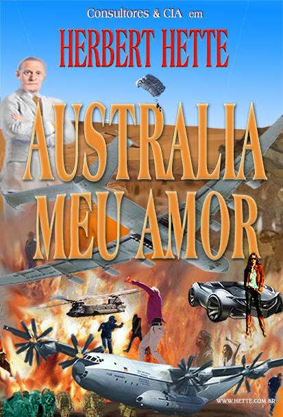Austrália Meu amor